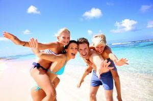 Urlaub - Versicherungstipps Volksbank Lübbecker Land
