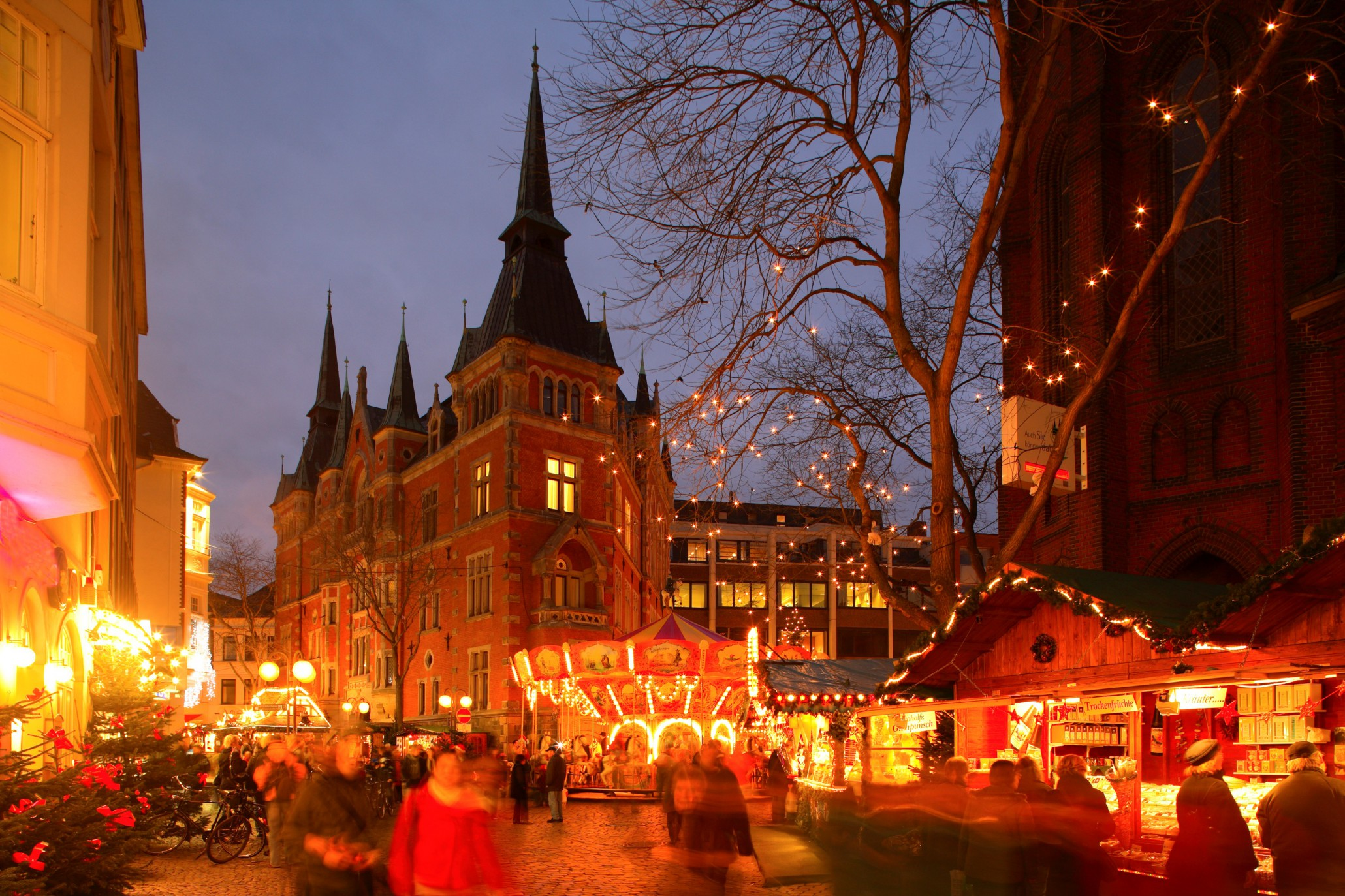Markt De Oldenburg