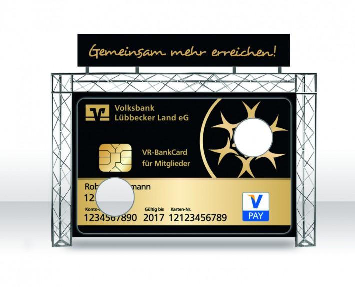 Torwandschießen_Mitglieder_Volksbank Lübbecker Land
