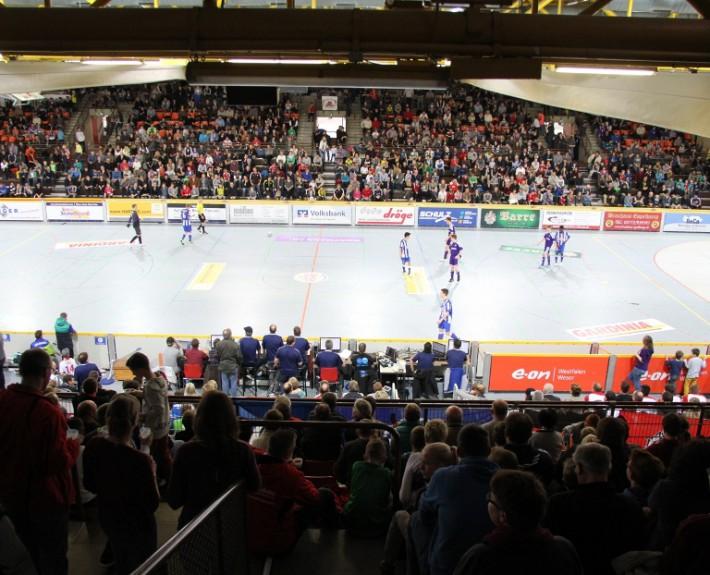 FreewayCup_Kreissporthalle Lübbecke