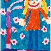 Greta Bollmeier, Grundschule Varl