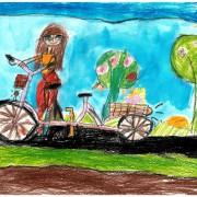Sokina Nizomova, Grundschule Erlengrund Espelkamp