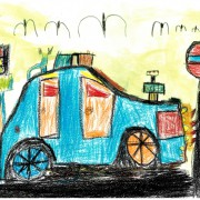 Nick Bachinger, Grundschule Erlengrund Espelkamp