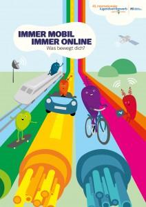 Jugendwettbewerb_Immer mobil - immer online - was bewegt dich