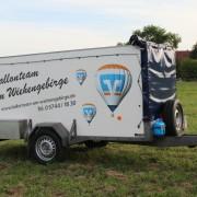 Heißluftballon_Volksbank Lübbecker Land