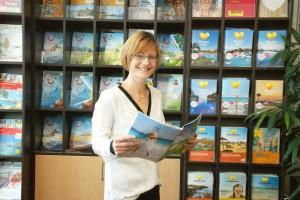 Sommerurlaub Volksbank Urlaubswelt Ramona Schlottmann