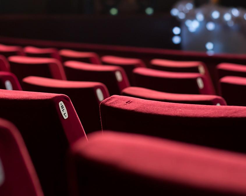 Kinoreihe Kinofreunde Volksbank Lübbecker Land