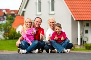 Wohn-Riester Familie VBLL
