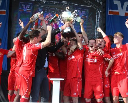 Pfingstturnier_2015_Sieger FC Liverpool