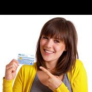 Reisekasse VR-BankCard VBLL