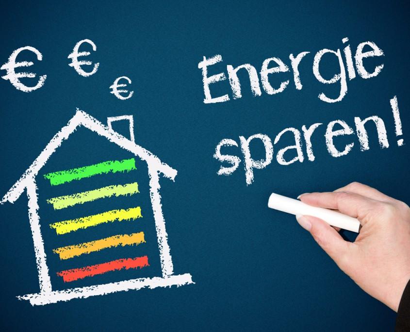 Energiespartipps Volksbank Lübbecker Land