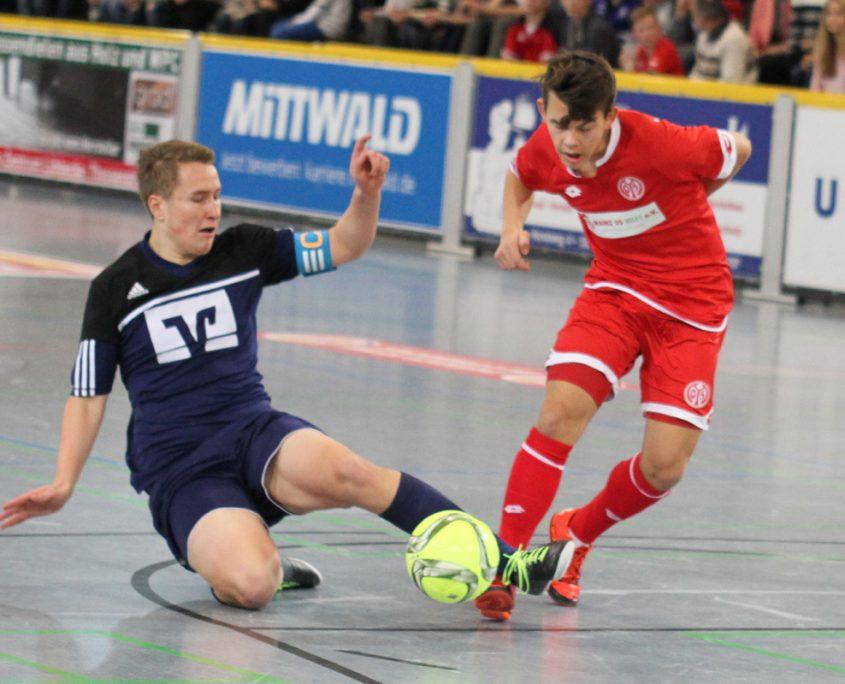 FreewayCup Lübbecke Fußballkenner