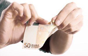 Bargeld Volksbank Lübbecker Land 2019