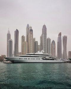 Dubai Volksbank Urlaubswelt