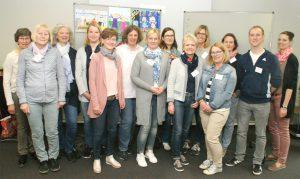 Malwettbewerb 2017 Volksbank Lübecker Land