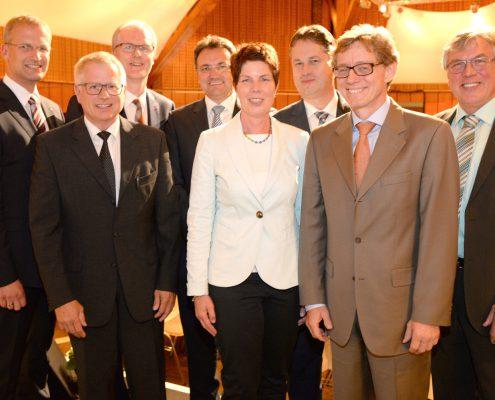 Vertreterversammlung Volksbank Lübbecker Land Vorstand Aufsichtsrat