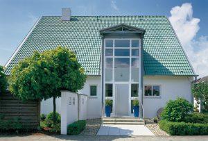 Wohnglück Volksbank Lübbecker Land Einfamilienhaus