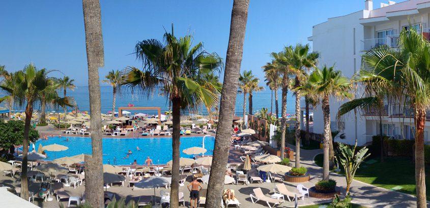 Andalusien Riu Nautilus Volksbank Urlaubswelt