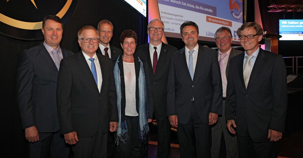 Volksbank Lübbecker Land Vertreterversammlung 2017