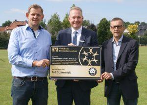 Volksbank-Box 2018 TuS Stemwede