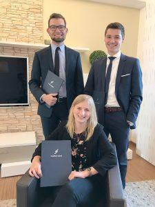 Volksbank Lübbecker Land Bankfachwirt 2018
