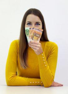 Volksbank Lübbecker Land 2019 Spar-Vorurteil