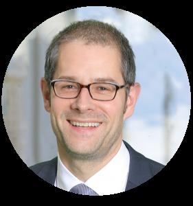 Dirk Wankelmann Berufsausbildung Volksbank Lübbecker Land