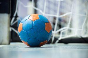 Freizeitsport Handball Volksbank Lübbecker Land