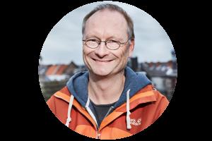 Volksbank Lübbecker Land Wetterexperte Sven Plöger