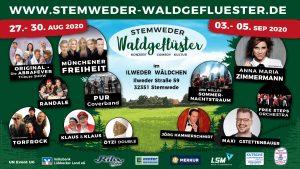 Stemweder Waldgeflüster Volksbank Lübbecker Land