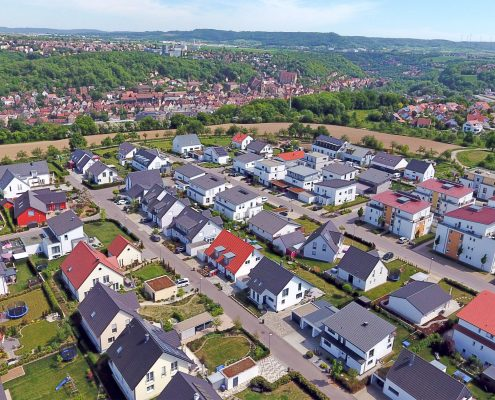 Einfamilienhaus Volksbank Lübbecker Land 2021