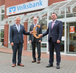 Volksbank Lübbecker Land Fiestel 2021
