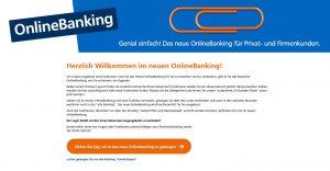 Volksbank Lübbecker Land OnlineBanking 2021