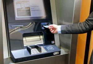 Volksbank Lübbecker Land Neue Geldautomaten 2021